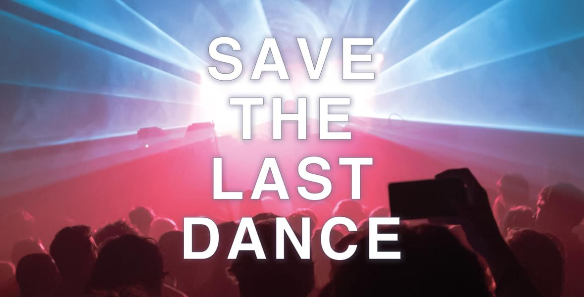 Tickets Save The Last Dance,  in Braunschweig